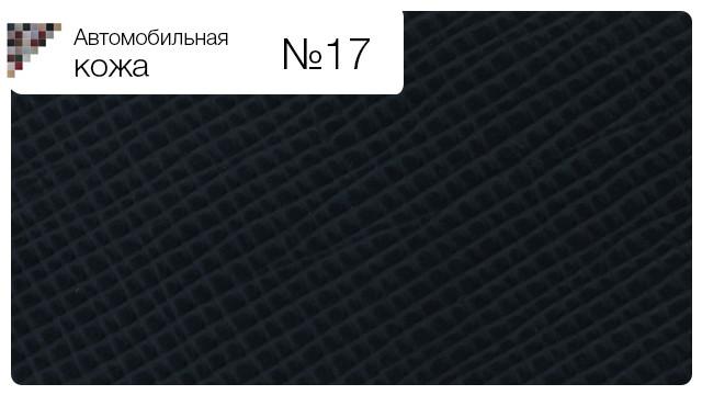 Автомобильная кожа №17