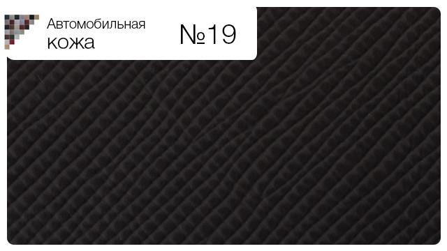 Автомобильная кожа №19