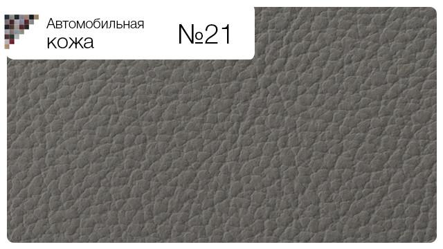 Автомобильная кожа №21