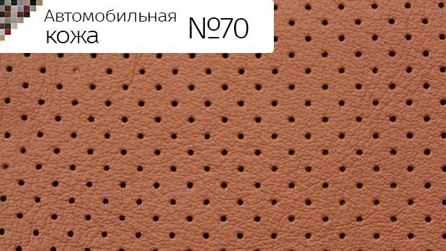 Автомобильная кожа №70