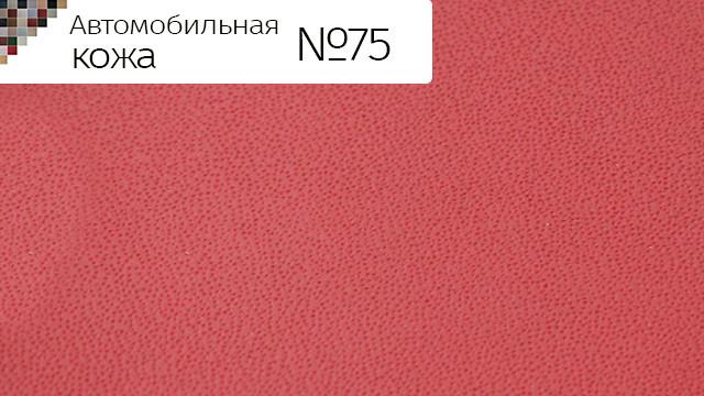 Автомобильная кожа №75