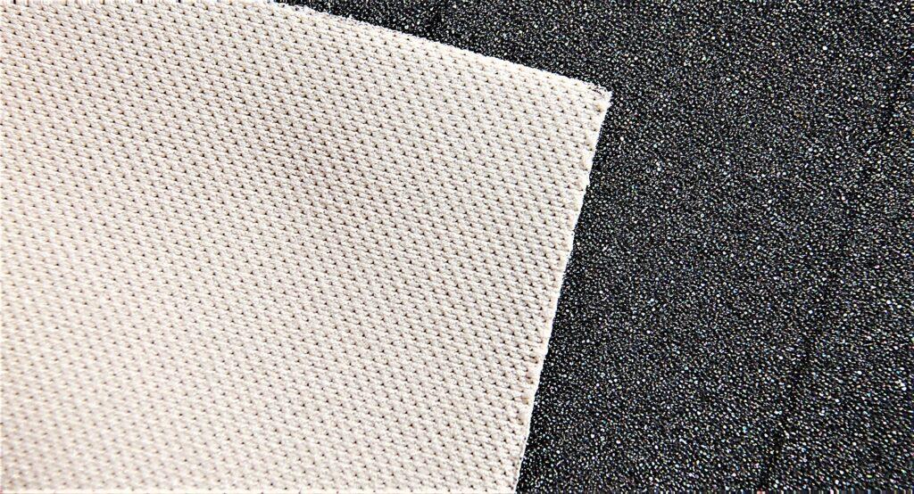Потолочная ткань 652